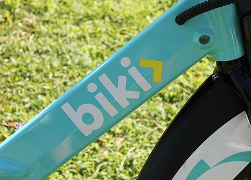 biki bike