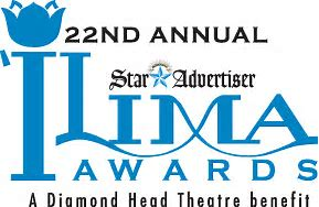 Ilima awards badge